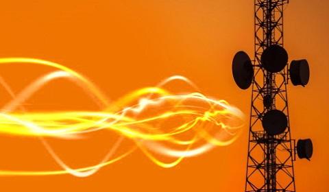 انواع باند فرکانسی در شبکه های صنعتی