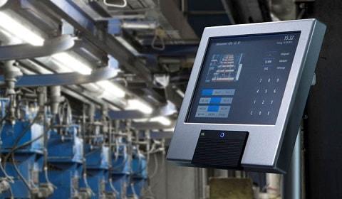 کامپیوترهای صنعتی یا (Industrial PC (IPC