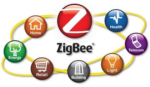 زیگبی (Zigbee) چیست؟