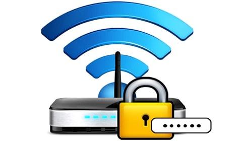چگونه از شبکه بی سیم محافظت کنیم ؟