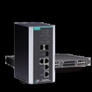 سوئیچ صنعتی IEC 61850-3 موگزا