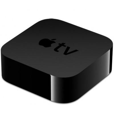 انتقال دهنده صوت و تصویر بی سیم اپل تی وی Apple TV 4th Gen - 64GB Wireless Streaming Media Player