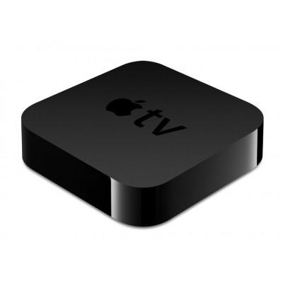 انتقال دهنده صوت و تصویر بی سیم اپل تی وی Apple TV 3rd Gen Wireless Streaming Media Player
