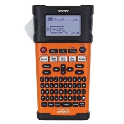 لیبل پرینتر صنعتی برادر brother PT-E300 Industrial Labeling Machine