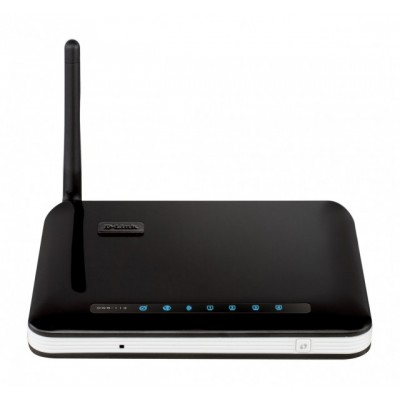 اکسس پوینت روتر بی سیم 3G دی لینک D-Link DWR-113 3G Wireless AccessPoint Router