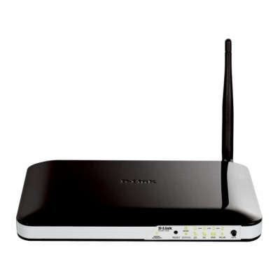 مودم اکسس پوینت روتر بی سیم 3G دی لینک D-Link DWR-555 3G Wireless AccessPoint Router Modem