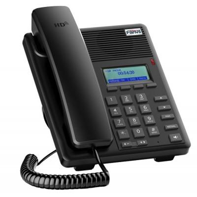 تلفن تحت شبکه فنویل fanvil F52 IP Phone