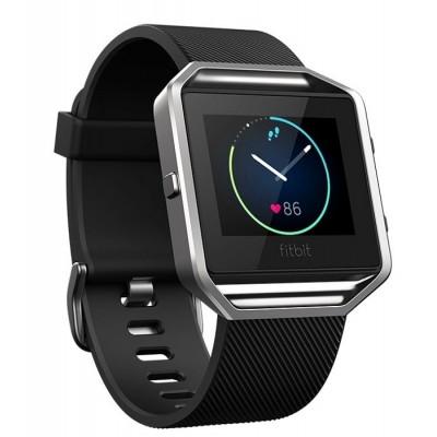ساعت تناسب اندام بی سیم فیت بیت Fitbit Blaze Smart Fitness Watch