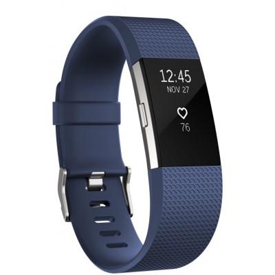 دستبند تناسب اندام بی سیم فیت بیت Fitbit Charge 2 Wireless activity / Sleep wristband