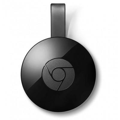 انتقال دهنده صوت و تصویر بی سیم کروم کست 2015 گوگل Google Chromecast 2015