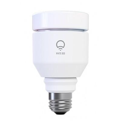 لامپ هوشمند لایفکس LIFX WHITE 800 WiFi LED Smart Bulb