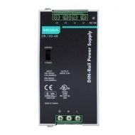 آداپتور صنعتی موگزا MOXA DR-120-48 DIN-rail Power Supply