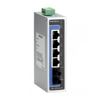 سوئیچ صنعتی موگزا MOXA EDS-205A-M-ST Unmanaged Ethernet Switches