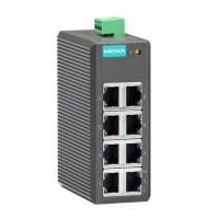 سوئیچ صنعتی موگزا MOXA EDS-208 Unmanaged Ethernet Switches