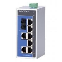 سوئیچ صنعتی موگزا MOXA EDS-208A-M-ST Unmanaged Ethernet Switches