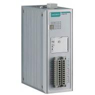کنترلر هوشمند I/O صنعتی موگزا MOXA ioLogik 2542 Smart Ethernet Remote I/O