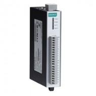کنترلر I/O صنعتی موگزا MOXA ioLogik E1212 Ethernet Remote I/O