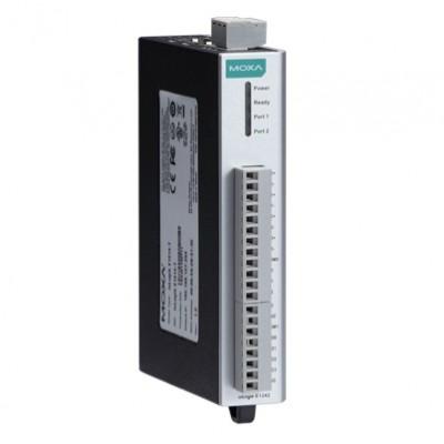 کنترلر I/O صنعتی موگزا MOXA ioLogik E1242 Ethernet Remote I/O