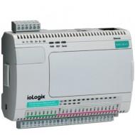 کنترلر هوشمند I/O صنعتی موگزا MOXA ioLogik E2212 Smart Ethernet Remote I/O