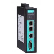 گیت وی صنعتی موگزا MOXA MGate 5109-T Industrial Ethernet Gateway