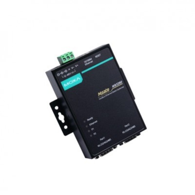 گیت وی صنعتی موگزا MOXA MGate MB3280 Industrial Ethernet Gateway