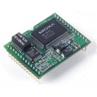 ماژول تبدیل سریال به اترنت موگزا MOXA NE-4100T Serial to Ethernet Device server module