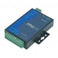 مبدل سریال به اترنت صنعتی موگزا MOXA NPort 5230-T Serial to Ethernet Device Server