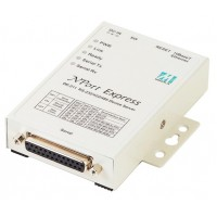 مبدل سریال به اترنت صنعتی موگزا MOXA NPort Express DE-211 Serial to Ethernet Device Server