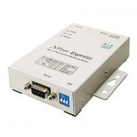مبدل سریال به اترنت صنعتی موگزا MOXA NPort Express DE-311 Serial to Ethernet Device Server