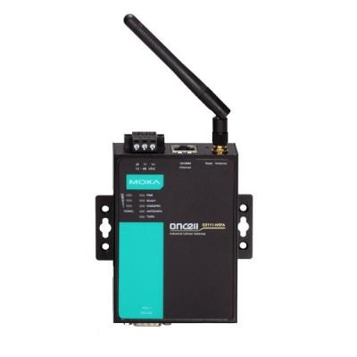 مودم روتر 3G صنعتی موگزا MOXA OnCell G3111-HSPA Cellular Advanced IP Gateways
