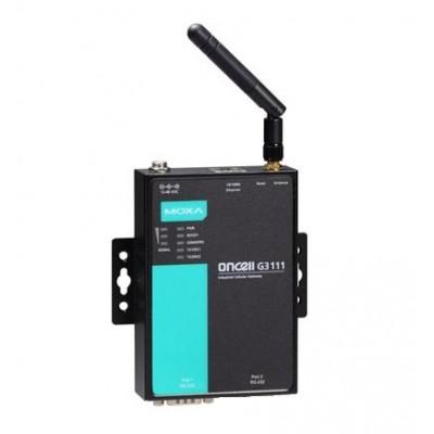 مودم روتر GSM صنعتی موگزا MOXA OnCell G3111 Cellular Advanced IP Gateways
