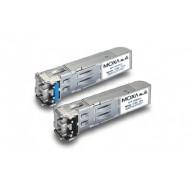 ماژول SFP صنعتی موگزا MOXA SFP-1GLXLC-T SFP Module