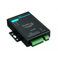 مبدل RS-232 به RS-422/485 موگزا MOXA TCC-100 RS-232 to RS-422/485 Converter