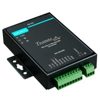 مبدل RS-232 به RS-422/485 موگزا MOXA TCC-100I-T RS-232 to RS-422/485 Converter