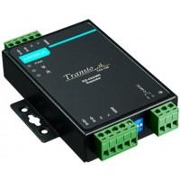 مبدل و تکرارکننده RS-422/485 موگزا MOXA TCC-120 RS-422/485 Converter/Repeater
