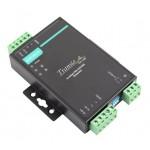 مبدل و تکرارکننده RS-422/485 موگزا MOXA TCC-120I RS-422/485 Converter/Repeater