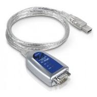 مبدل USB به سریال صنعتی موگزا MOXA Uport 1110 USB to Serial Converter