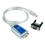 مبدل USB به سریال صنعتی موگزا MOXA Uport 1150 USB to Serial Converter