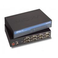 مبدل USB به سریال صنعتی موگزا MOXA Uport 1610-8 USB to Serial Converter