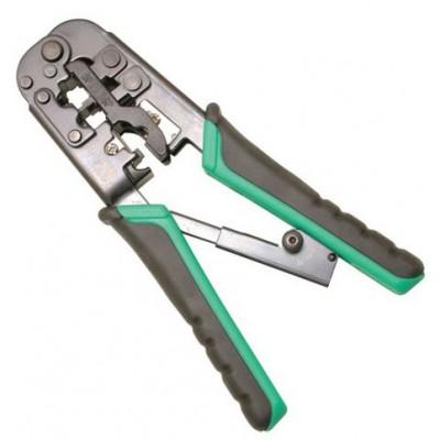 آچار سوکت زن همه کاره پروسکیت Pro'sKit CP-376TR All-in-One Modular Plug Crimper
