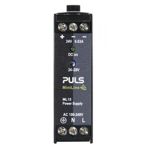 puls din rail power supply. Black Bedroom Furniture Sets. Home Design Ideas