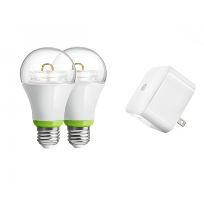 لامپ هوشمند جی ای GE Link Starter Kit Smart LED Light Bulb