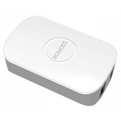 آداپتور برق USB روموس ROMOSS iCharger 12 USB Power Adapter