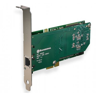 کارت تلفنی سنگوما Sangoma A101DE VOIP Gateway