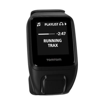 ساعت تناسب اندام بی سیم تام تام TomTom Spark Cardio + Music Wireless Fitness Watch