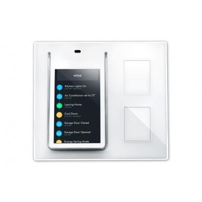 کنترلر لمسی خانه هوشمند وینک Wink Relay Touchscreen Controller