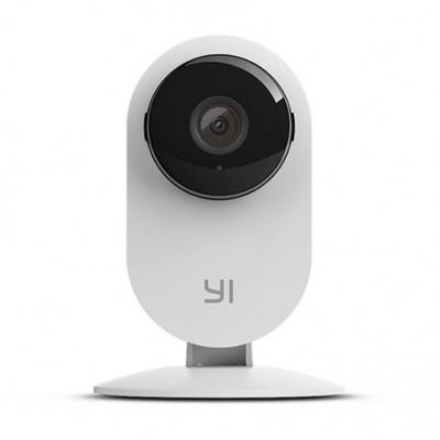 دوربین دید در شب تحت شبکه شیائومی Xiaomi Yi Home Night Vision IP Camera
