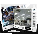 نرم افزار مدیریتی دوربین