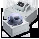 نظارت تصویری صنعتی موگزا